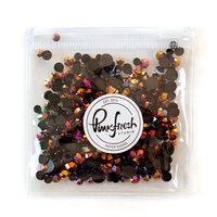 Pinkfresh Studio - Essentials Collection - Jewel Refill Pack - Espresso