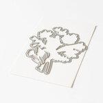 Pinkfresh Studio - Dies - Modern Layered Floral