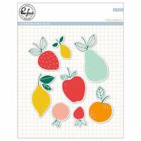 Pinkfresh Studio - Dies - Fruitastic