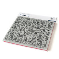 Pinkfresh Studio - Cling Mounted Rubber Stamps - Lush Vines