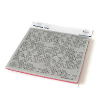 Pinkfresh Studio - Cling Mounted Rubber Stamps - Abstract Cubes