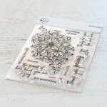 Pinkfresh Studio - Clear Photopolymer Stamps - Just A Little Lovely