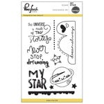 Pinkfresh Studio - Clear Photopolymer Stamps - My Star