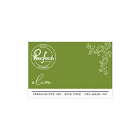 Pinkfresh Studio - Premium Dye Ink Pad - Olive