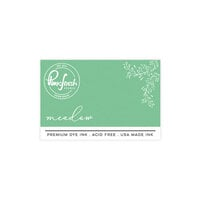Pinkfresh Studio - Premium Dye Ink Pad - Meadow