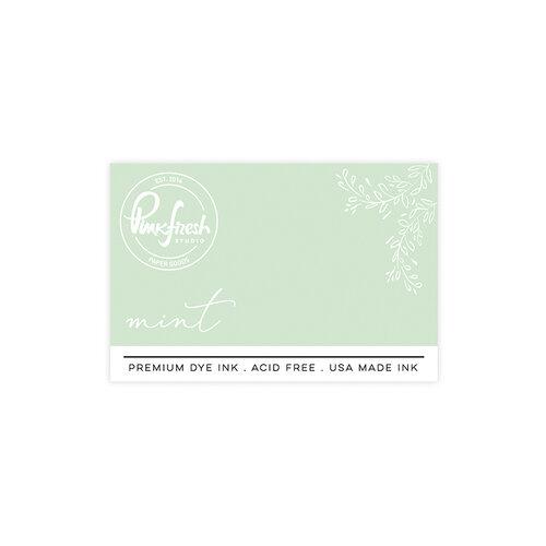 Pinkfresh Studio - Premium Dye Ink Pad - Mint