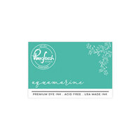 Pinkfresh Studio - Premium Dye Ink Pad - Aquamarine