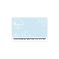 Pinkfresh Studio - Premium Dye Ink Pad - Sky Blue