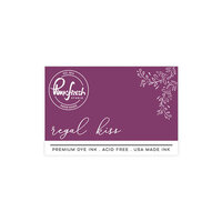 Pinkfresh Studio - Premium Dye Ink Pad - Regal Kiss