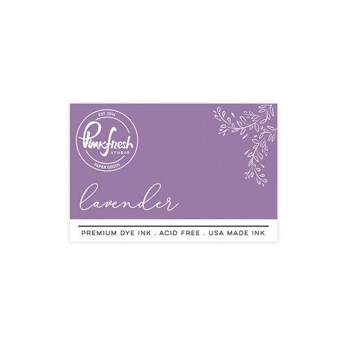 Pinkfresh Studio - Premium Dye Ink Pad - Lavender