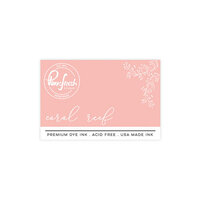 Pinkfresh Studio - Premium Dye Ink Pad - Coral Reef