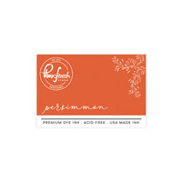 Pinkfresh Studio - Premium Dye Ink Pad - Persimmon