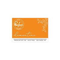 Pinkfresh Studio - Premium Dye Ink Pad - Clementine