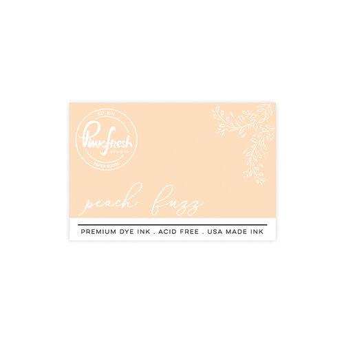 Pinkfresh Studio - Premium Dye Ink Pad - Peach Fuzz