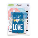 Pinkfresh Studio - My Favorite Story Collection - Embellishments - Tags