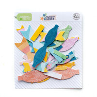 Pinkfresh Studio - My Favorite Story Collection - Embellishments - Fabric Bows