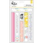 Pinkfresh Studio - Felicity Collection - Washi Stickers