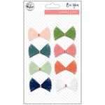 Pinkfresh Studio - Be You Collection - Tassel Bows