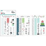 Pinkfresh Studio - Oh Joy Collection - Christmas - Washi Stickers