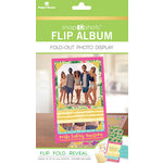 Paper House Productions - Flipbook - Craftable Interaction Album - Embrace Today