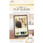 Paper House Productions - Flipbook - Craftable Interaction Album - Wedding