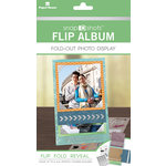 Paper House Productions - Flipbook - Craftable Interaction Album - Adventure