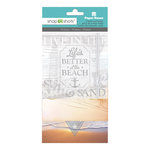 Paper House Productions - Mixed Cards - Beach