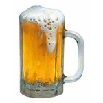 Paper House Productions - Beer Collection - Mini Die Cut Piece - Mug of Beer