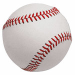 Paper House Productions - Baseball Collection - Mini Die Cut Piece - Baseball