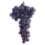 Paper House Productions - Wine Country Collection - Mini Die Cut Piece - Grapes