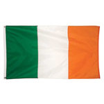Paper House Productions - Ireland Collection - Mini Die Cut Piece - Irish Flag