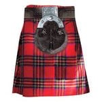 Paper House Productions - Scotland Collection - Mini Die Cut Piece - Kilt
