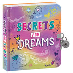 Paper House Productions - Diary with Invisible Ink - Secrets & Dreams