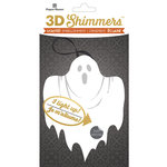 Paper House Productions - Halloween - 3 Dimensional LED Shimmers - Ghost