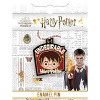 Paper House Productions - Harry Potter Collection - Enamel Pin - Harry Chibi