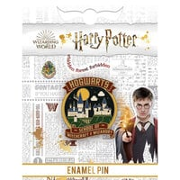 Paper House Productions - Harry Potter Collection - Enamel Pin - Hogwarts