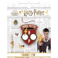 Paper House Productions - Harry Potter Collection - Enamel Pin - Glasses