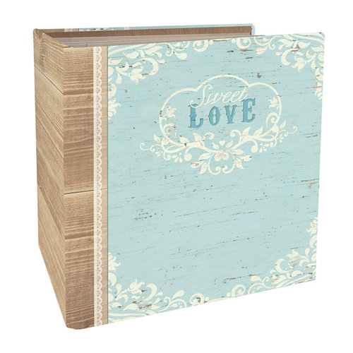 Paper House Productions - Flipbook - Craftable Interaction Album - Wedding Day