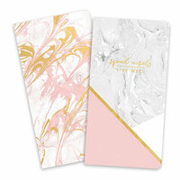Paper House Productions - Journey Book - Inserts - Budget