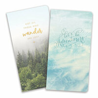 Paper House Productions - Journey Book - Inserts - Travel Planning