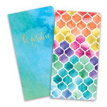 Paper House Productions - Journey Book - Inserts - Color Washed