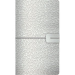 Paper House Productions - Journey Book - Cover - Silver Sparkle