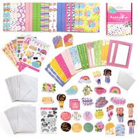 Paper House Productions - Mommy Lhey - Card Making Kit