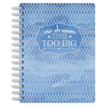 Paper House Productions - Specialty Notebook - Sapphire