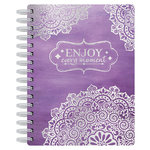 Paper House Productions - Specialty Notebook - Orchid