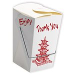 Paper House Productions - Tricky Notebooks - Chinese Takeout