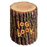 Paper House Productions - Tricky Notebooks - Log Book