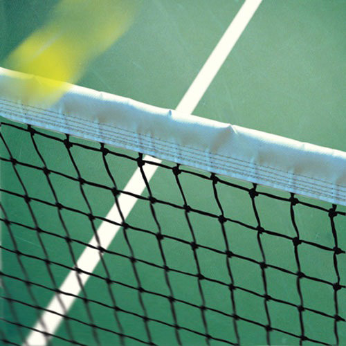Paper House Productions - Tennis Collection - 12 x 12 Paper - Tennis Net