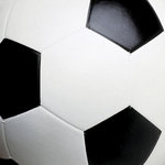 Paper House Productions - Soccer Collection - 12 x 12 Paper - Soccer Ball