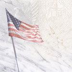 Paper House Productions - Washington DC Collection - 12 x 12 Paper - Washington DC Map